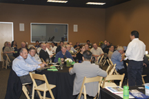APSE Chapter Meeting hosted by Kliman Sales