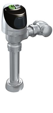 Sloan ECOS Dual-flush Flushometer