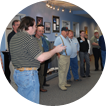 Haws training for contractors and plumbers