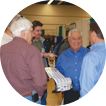 Tradeshow learning
